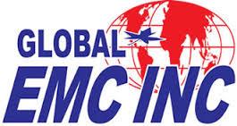 Global-EMC logo