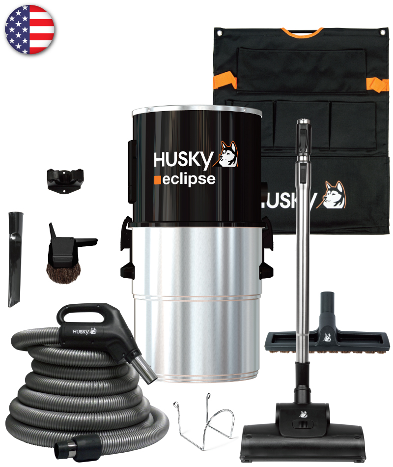 Products Huskyvac