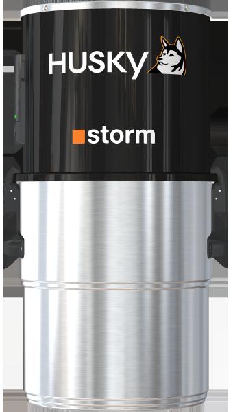 Storm Huskyvac